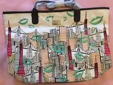 Benefit Cosmetics 2015 Tote Bag