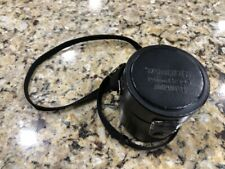 Tamron 24mm F/2.5 Adaptall 2 with padded Case