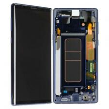 Original Samsung Galaxy Note 9 N960F LCD Display Ersatz Touch - Ocean Blue