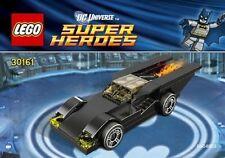 LEGO 30161 Super Heroes Batmobile - Poly Bag Set