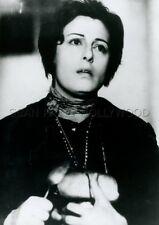 ANNA MAGNANI  AMORE  1948 VINTAGE PHOTO