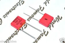 10pcs-WIMA FKP3 100P ( 100PF 0.1nF) 400V 5% pich: 7.5mm Polypropylene Capacitor