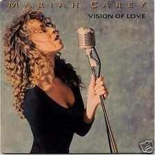 Mariah Carey, vision of love, sp