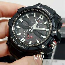 New Casio G-Shock GW-A1000-1A Triple G Resist Wave Ceptor Multiband Solar Watch