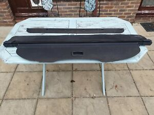 Ford galaxy load cover