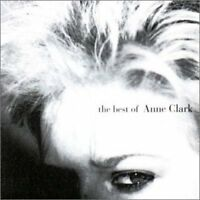Anne Clark Best of (24 tracks) [CD]