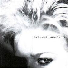 Anne Clark Best of (24 tracks) [CD]
