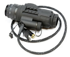 Trijicon Patrol LE100 Series Thermal Monocular Download Cable 640x480 IRP‐LE100C