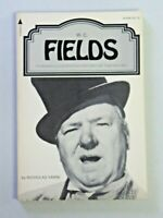 W.C. FIELDS Illustrated History of the Movies By Yanni 1975 Book 5452