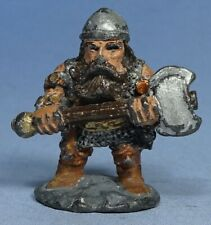 CITADEL - SS2 The Dwarf King's Court - King's Champion - 1980s - Pre Slotta
