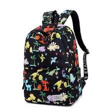 Школьные рюкзаки для детей динозавр печатные школьные принадлежности распродажа 2019