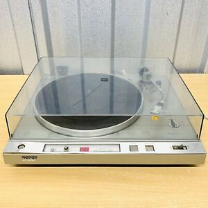 Vintage 1979 SONY PS-X35 Direct-Drive Turntable *Read* FREE POST