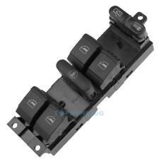 Master Window Power Switch for Volkswagon Golf4 Passat Bora B5 B6 TN2F