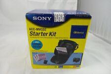 Sony ACC-MVCD2 CD Mavica Starter Kit