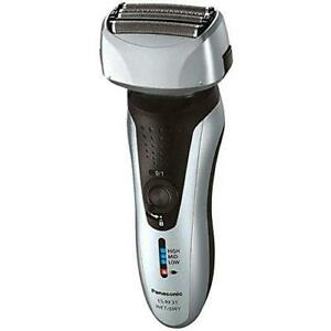 Panasonic ES-RF31 Wet and Dry Electric 4-Blade Shaver for Men