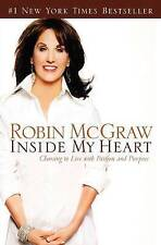 Inside My Heart by Robin McGraw - Choosing to live with Passion & Purpose TV