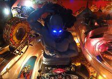 TOTAN Tales of the Arabian Nights Pinball Genie Eyes Mod