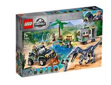 Lego Jurassic World pack Dino 2 75935