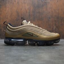 Details about NIKE AIR MAX 97 GOLD Size US9 METALLIC BULLET MENS SNEAKERS nmd vapormax boost