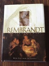 Rembrandt: The Christmas Story store#5329