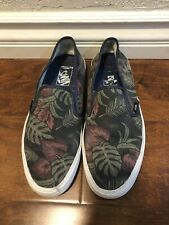 Vans Slip On Shoes Size 9 US