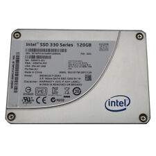 """intel 120GB SSD 330 Series SATA 3 2.5"""" Solid State Drive (SSD) Up to 500 MB/s"""