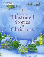 Illustrated Stories for Christmas (Usborne Illus... by Susanna Davidson Hardback