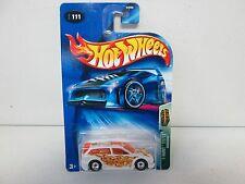 2004 Hot Wheels Treasure Hunt Audacious