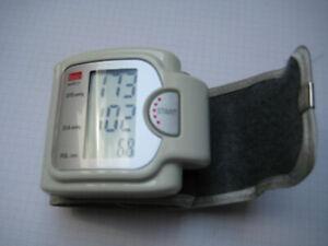 BOSO medilife Blutdruckmessgerät für das Handgelenk, voll funktionsfähig