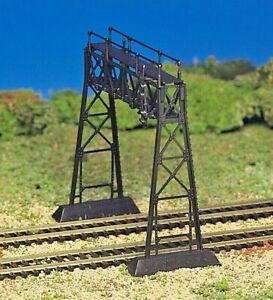 Bachmann 45134 - Railroad Signal Bridge Kit - HO