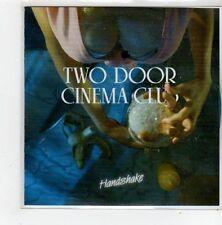(FL913) Two Door Cinema Club, Handshake - DJ CD