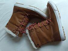 Schuhe Stiefel Roxy Gr. 39,  25.5cm,  USA 9