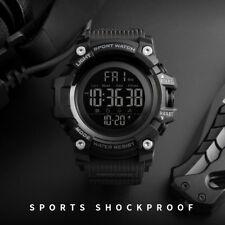 SKMEI Mens Multi-function Date Calendar Watches Fashion Digital Wristwatch 1384