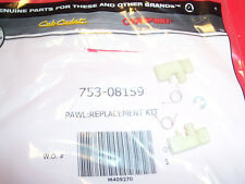 NEW MTD STARTER PAWL KIT FITS MANY BRANDS 753-08159 FREE SHIPPING
