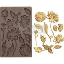 Prima Marketing Silicone Mould Mold BOTANIST FLORAL Food Resin Clay Chocolate