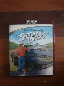 HD DVD - Smokey & The Bandit. Burt Reynolds