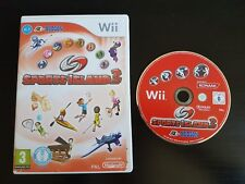 Sports Island 3 - Nintendo Wii / Wii U - RARE - PAL - Free, Fast P&P!