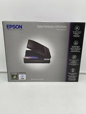 More details for epson perfection v370 photo colour image scanner brand new - damaged box
