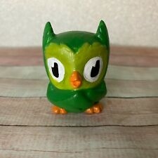 OOAK Littlest Pet Shop Duolingo Custom Green Owl