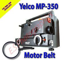 YELCO MP-350 8mm Cine Projector Belt (Main Motor Belt)