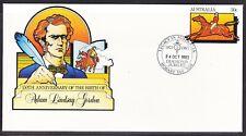 Australia 1983 Legacy diamond Jubilee Apm14140 Cover