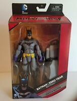 DC Comics DC Multiverse Zero Year Batman Action Figure
