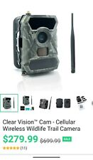 Trail camera cellular all carriers