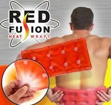 Red Fusion™ - Heat Wraps  (HOT & COLD)