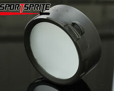 Fit SR51 SR52 M2X-UT M3X Olight DSR51 Diffuser Lens Filters Cover Light Cap