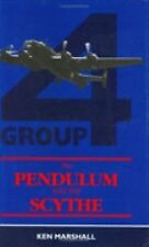WW2 British RAF Pendulum and the Scythe 4 Group Bomber Command Reference Book