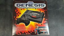 Sega Genesis Streets of Rage 2 System Console Set Complete in Box & Packaging!!