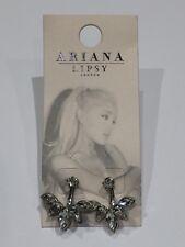 Brand New Ariana Grande Lipsy London Earrings Ear Cuff