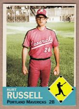 Kurt Russell '72 Portland Mavericks Monarch Corona Diamond Collection #13