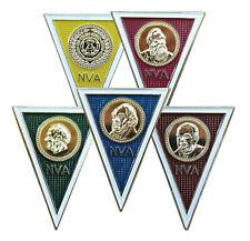 Absolventenabzeichen NVA (Setpreis)